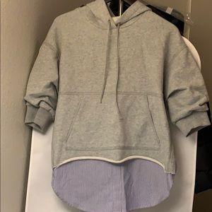 3.1 Philip Lim sweatshirt size XS